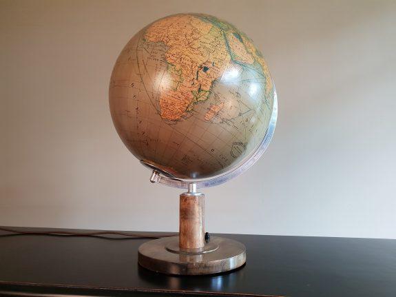 Columbus globe wereldbol