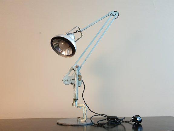 Erpe atelier anglepoise lamp