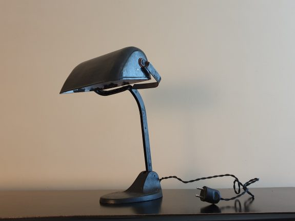 Victoria industriële Bauhaus lamp
